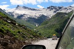 Monte au Rothang La / Himachal Pradesh (Charles.Louis) Tags: la himalaya col inde himachalpradesh rothang rothangla