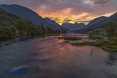Stryn (TARIQ HAMEED SULEMANI) Tags: travel summer tourism nature colors norway trekking canon europe north sensational tariq stryn supershot theunforgettablepictures concordians sulemani theperfectphotographer tariqhameedsulemani