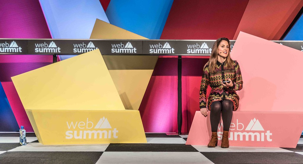 THE WEB SUMMIT DAY TWO [ IMAGES AT RANDOM ]-109821