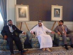 2006 - Jadam Mangrio in Sheikh Nahyan Palce Abu Dhabi (16) (suhailalzarooni) Tags: palce abu dhabi sheikh nahyan jadam mangrio