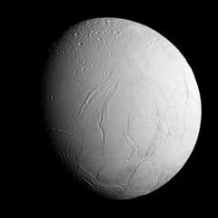 Sampling the ocean on Enceladus (europeanspaceagency) Tags: saturn cassini cassinihuygens enceladus spacescience