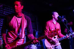 The Widows (facetioushorse) Tags: concert punk sandiego casbah drivelikejehu
