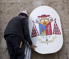 Baslica de la Gran Promesa se prepara para apertura de la Puerta Santa _ 2 (Iglesia en Valladolid) Tags: santuario jubilar granpromesabaslicavalladolidtemplo