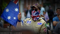 RECLAIM AUSTRALIA RALLY 22/11/2015 (smortaus) Tags: people rally protest nsw sydneycbd australianimages antiislam myaustralia 22112015 reclaimaustralia saveaustralia