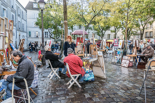 Thumbnail from Place du Tertre