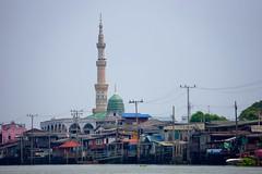 SONY3_ 085720 (andi islinger) Tags: thailand asia bangkok mosque select riverscenes riverscene kohkret religionfaith thailand2015 kohkretwithtobi