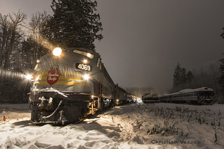 North Pole, Squamish Edition