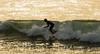 Sunset Surf (Patrick D.O.) Tags: sunset christmas surfing ocean pch golden bubbles nikon d500