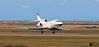 N404BC (kentmatthiesen) Tags: corporate fleet services dassault falcon 900 bizjet n404bc cyvr trijet