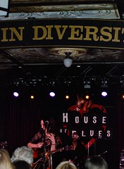 Amanda Shires at The Parish at House of Blues New Orleans