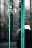 KL3M1336 (FR4GIL3) Tags: paris france serre auteuil girl femme women verre glass pentax k5 vegetation hiver extérieur rousse