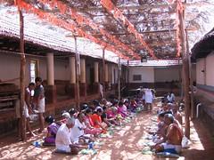 Kuntikana Mata Shri Shankaranarayana Temple Photography By Chinmaya M.Rao  (64)