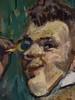 TOULOUSE-LAUTREC (de) Henri,1889 - Henry Samary (Orsay) - Detail 26 (L'art au présent) Tags: art painter peintre details détail détails detalles painting paintings peinture peintures 19th 19e peinture19e 19thcenturypaintings 19thcentury detailsofpainting detailsofpaintings tableaux orsay museum paris figure figures personnes people henridetoulouselautrec toulouselautrec henri henrysamary henry samary man men jeunehomme youngman homme jeunesse youth jeune young face visage monocle chapeauclac chapeau costume fashion mode uniform suit show spectacle comic fun drôle comique funny comédien acteur actor comedian player jeannesamary jeanne soeur sister brother frère jeannesamary'sbrother