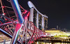Singapore (Ewout Pahud de Mortanges) Tags: nightshot cityscape canon asian flickr outdoor world worldwide lights explore travel asia singapore skyline favorites photo photography