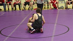 591A4555.mp4 (mikehumphrey2006) Tags: 12091016buttewrestlingnoahvarsitysports butte wrestling tournament sports action coach 2016 pin polson montana