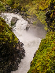 River Utla (Årdal, Sogn og Fjordane, Norway)-0010