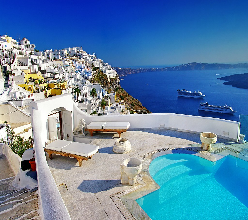 The World's Best Photos Of Church And Oia