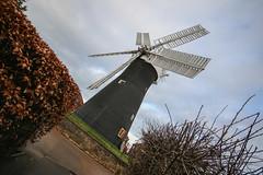 Holgate Windmill, January 2017 - 9