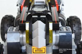 LEGO 70905 The Batmobile