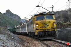 dic16-9963 (Tinico Jones) Tags: renfe trena цягнік vlak влак tren tog trein rong juna train bahn τρένο vonat traein treno vilciens traukinys воз ferrovija pociąg trem tåg поїзд trên 251 serie251 serie251derenfe