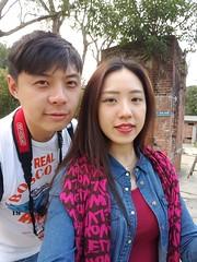 20170102_152644 (琦與傑) Tags: 大溪老茶廠 traval