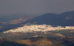 Olvera, Cádiz, Andalucia (José Rambaud) Tags: olvera cádiz sierra montañas mountains snow snowcapped winter andalucía españa spain europa nubes clouds landscape paisaje paisagem paysage