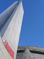IMG_20170127_130314 (jon|k) Tags: bulgaria travel vacation buzludzha