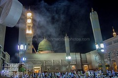 Water spraying fan (makkahmadinahphotos.com) Tags: greendome watersprayfans nightshot madinastockphotosstockphotos islamicstockphotos highqualityislamicimage madinahimagehd allah islam saudiarabia muslim mecca mosque medina madina hajj makkah macca islamicimages almadinah elmadena madinamunawara masjidnabawi prophet meccamedina medinahphotos medinaimages theholyprophetâsmosque holycity ramadan ramadhan religion saudi submission submit umbrella umra umrah omra omrah umre god hac haj holy inscription interiorislamic koran madeena qurâan arabia moslem madinahmedina