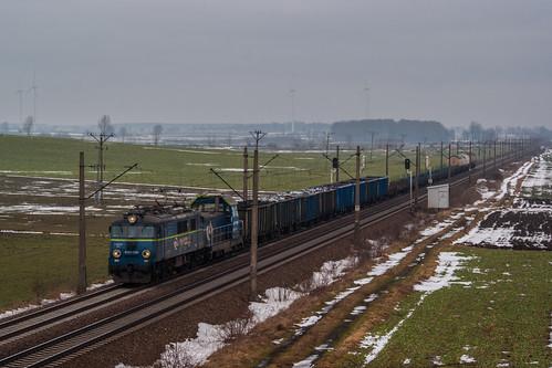EU07-1509 + SM42-1301