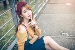 蔡雨雨 中興大學外拍 by Sexy Funk Pig 0988424819 -
