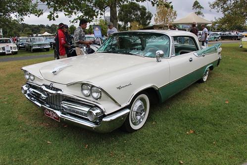 1959 Dodge Coronet Lancer 4 door Hardtop