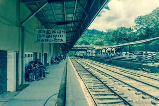 Estación Nanu oya