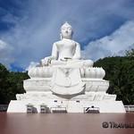 Chedi Phra That Mae Yen, Pai thumbnail