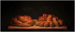 Challah For The Rabbi (sorrellbruce) Tags: cooking bread baking fuji present artisan challah lr6 photoninja colorefexpro fujinon90mm fujixt1