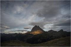 Midi DOssau001 (Ezcurdia) Tags: star estrellas midi pyrenees pirineos ayous etoil dssau lacdeayous
