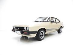 1979 Ford Capri 3.0S (KGF Classic Cars) Tags: ford capri special laser 28 30s ghia 20s brooklands 16s kgfclassiccars