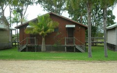 Cabin 15 Fishermans Village Moffats Road, Swan Bay NSW