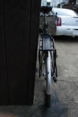 62cm 1993 Novara Randonee Custom (hamilton.pedrick) Tags: road bike bicycle steel ace 1993 frame 105 custom touring dura lx randonee tourer tange sram x7 deore crmo novara tt500 3x10