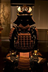 (o texano) Tags: japan japanese martialarts armor samurai feudal wayofthesamurai