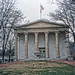 Frankfort Kentucky ~ Old State Capitol ~ Historic Building