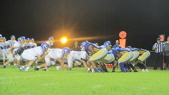 "Center Vs. St. Pius X - Sept 18, 2015 • <a style=""font-size:0.8em;"" href=""http://www.flickr.com/photos/134567481@N04/21342614348/"" target=""_blank"">View on Flickr</a>"