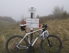 Colle della Bicocca (will_cyclist) Tags: cycling piemonte vtt sampeyre stradadeicanoni
