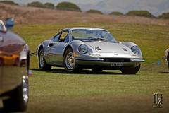 1970 Ferrari 246 Dino (Flat-12) Tags: monterey dino ferrari fca 246 ferrariclubofamerica internationalmeet