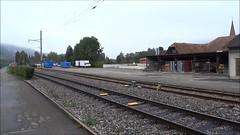 OeBB NPZ-trainset arriving at Balsthal. (Franky De Witte - Ferroequinologist) Tags: de eisenbahn railway estrada chemin fer spoorwegen ferrocarril ferro ferrovia