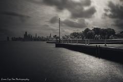 IR Chicago 9-28-15 (175 of 42).jpg (Lens Cap Tim Photography) Tags: lake chicago black skyline lens landscape tim nikon time michigan cap infrared d750 hoya wite r72