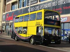 E11 BTS (markkirk85) Tags: new man bus ex buses y transport east dennis 50 isle blackpool trident lancs emn 62000 vannin lolyne 50y emn50y
