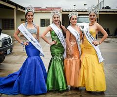 Candidatas Carnaval  Sayula 2015 (Sayula Jalisco) Tags: carnaval sayula reinas