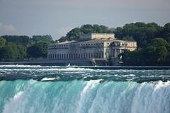 Wodospady Niagara | Niagara Falls