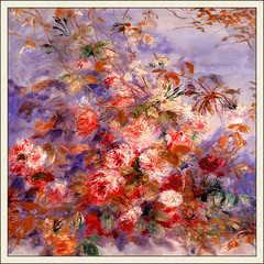 renoir_roses_window (Art Gallery ErgsArt) Tags: museum painting studio poster artwork gallery artgallery fineart paintings galleries virtual artists artmuseum oilpaintings pictureoftheday masterpiece artworks arthistory artexhibition oiloncanvas famousart canvaspainting galleryofart famousartists artmovement virtualgallery paintingsanddrawings bestoftheday artworkspaintings popularpainters paintingsofpaintings aboutpaintings famouspaintingartists