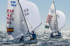ISAF SAILING WORLD CUP, Miami 2015 © ISAF SAILING WORLD CUP